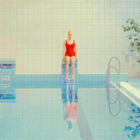 Swimming Pool Maria Svarbova 16