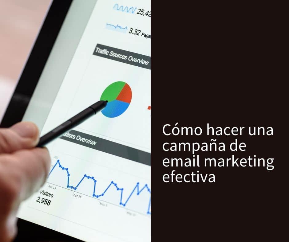 Cómo redactar campañas de Email Marketing 7