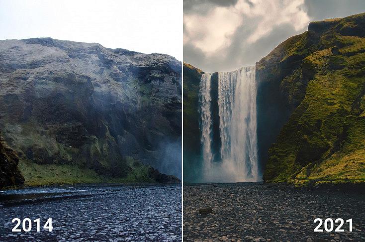Re-procesa tus Fotografías Antiguas y Aprende de tus Errores 1
