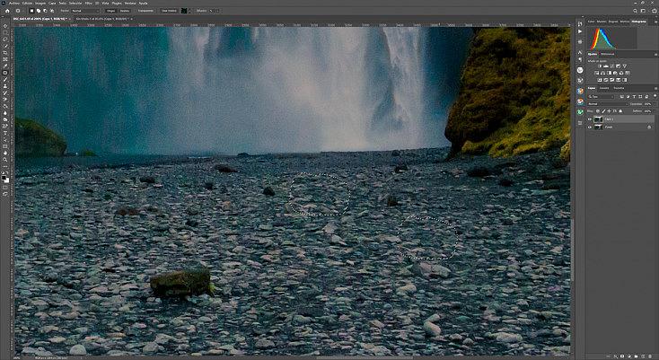Re-procesa tus Fotografías Antiguas y Aprende de tus Errores 10
