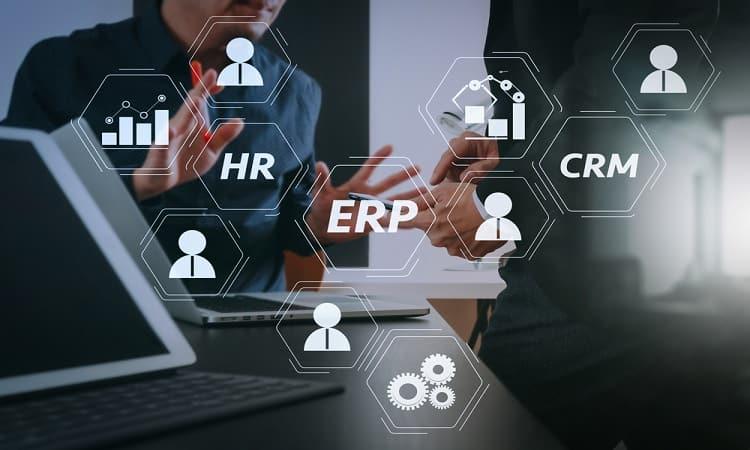 CRM y ERP que són y en que se diferencian