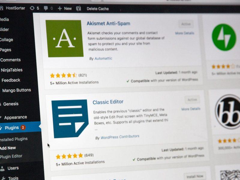 Los plugins y temas GPL para WordPress: Qué son y cuál es su confiabilidad - WordPress Directo