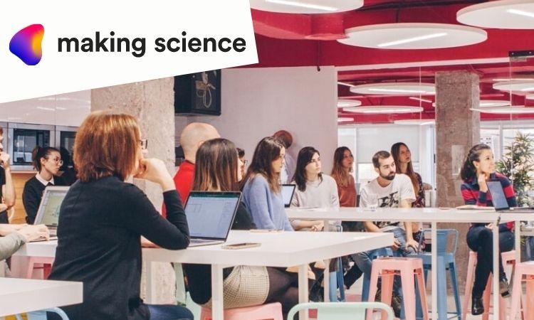 Making Science incorporará a más de 200 profesionales para acelerar su proceso de expansión internacional - Marketing 4 Ecommerce - Tu revista de marketing online para e-commerce