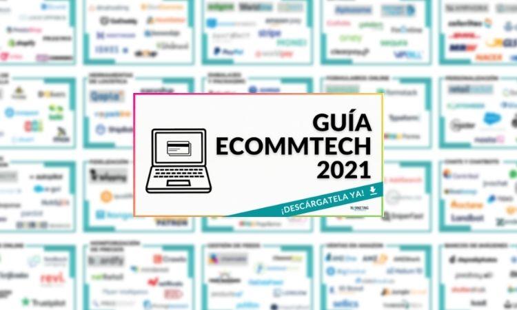 Las 175 herramientas imprescindibles para tu eCommerce (Infografía) - Marketing 4 Ecommerce - Tu revista de marketing online para e-commerce