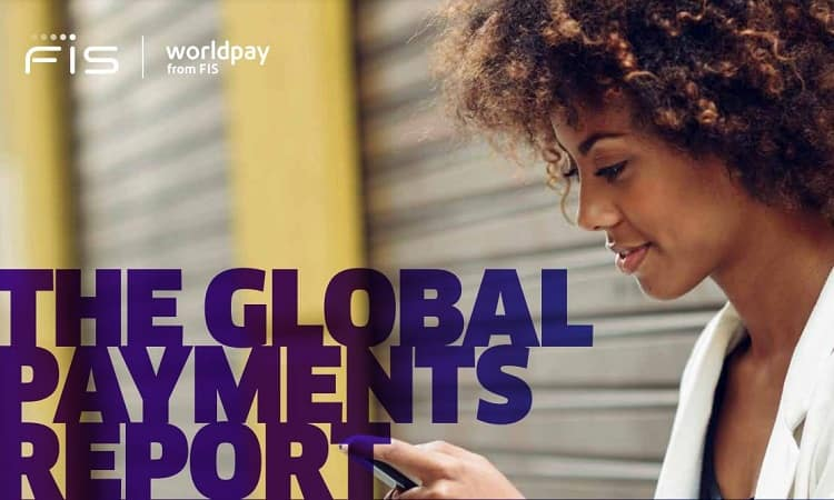 Worldpay informe pagos 2020